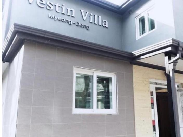 Vestin Villa Myeongdong