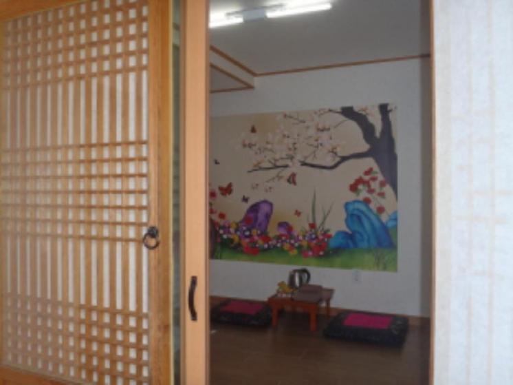 Yoo's Family Guest house Yeorumjip
