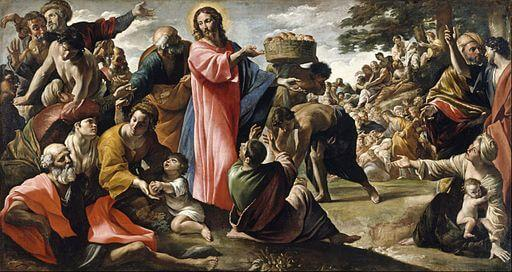 giovanni_lanfranco_-_miracle_of_the_bread_and_fish_-giovanni-lanfranco-public-domain-via-wikimedia-commons