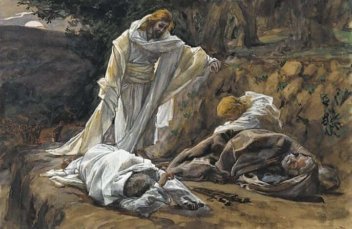 What is carousing in the bible