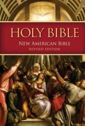 Bible-NABRE-book