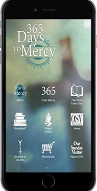 Year of Mercy App