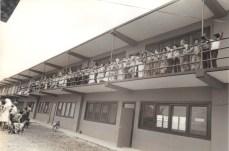 Santa Barbara School Guam