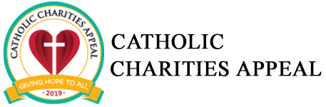 Image result for catholic charities appeal 2019