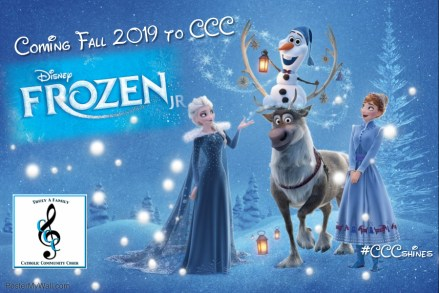 FrozenAnnouncement - Made with PosterMyWall