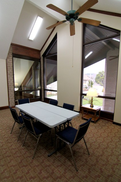 Mountain View Conf. Room - 1