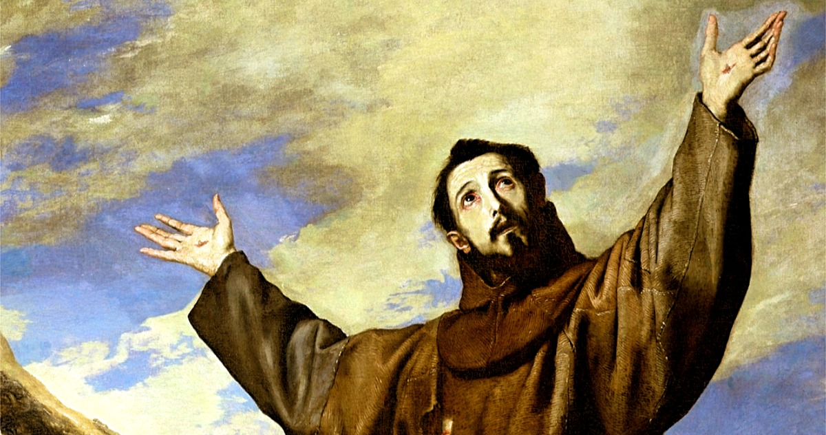 How St. Francis Made a Fool of Himself