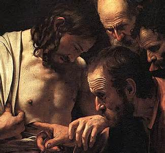 St. Thomas the Apostle Public Domain Image