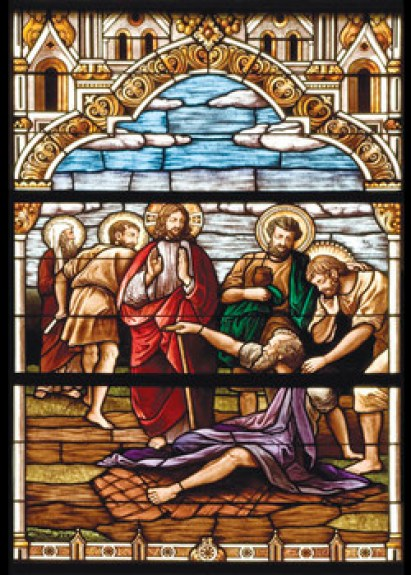 Sacrament of Annointing of the Sick