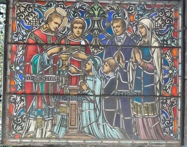 Sacrament of Holy Matrimony
