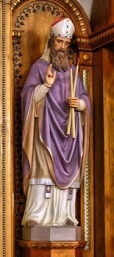 St. Blaise 2