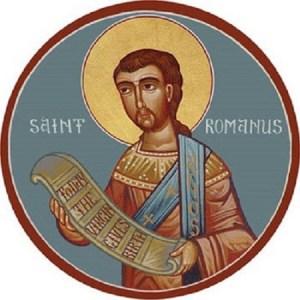 St. Romanus