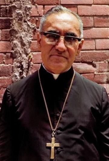 Bl. Oscar Romero