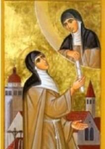 St. Colette