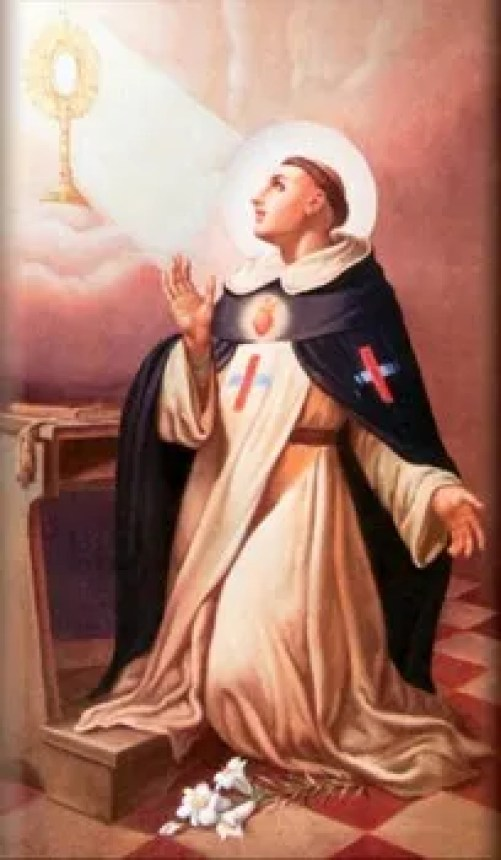 St. Michael de Sanctis