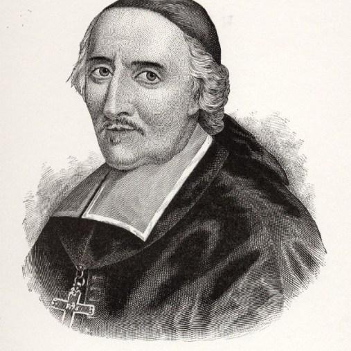 St. Francis de Laval Public Domain Image