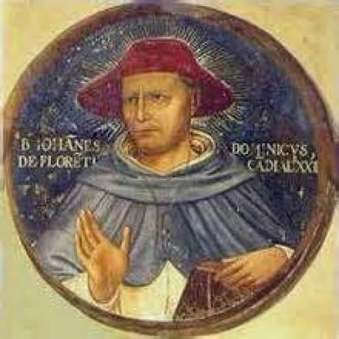 Bl. John Dominic
