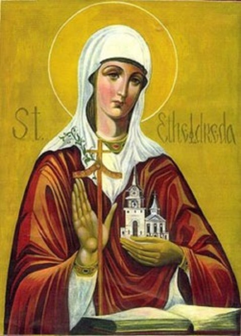 St. Audrey