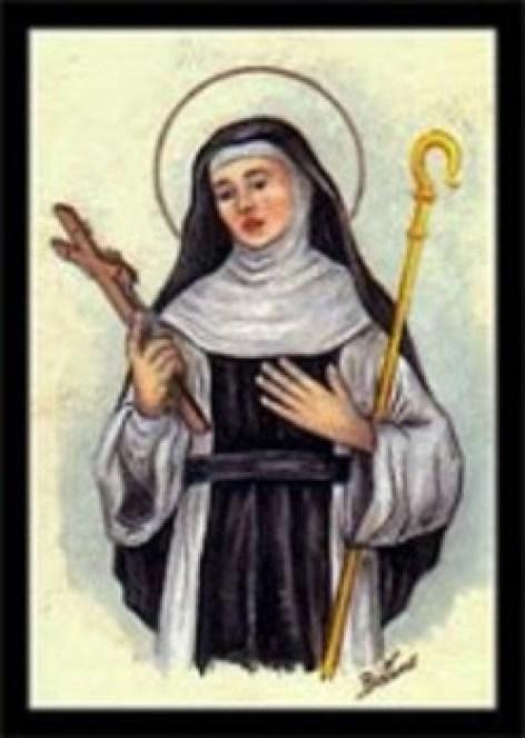 St. Elizabeth of Schoenna