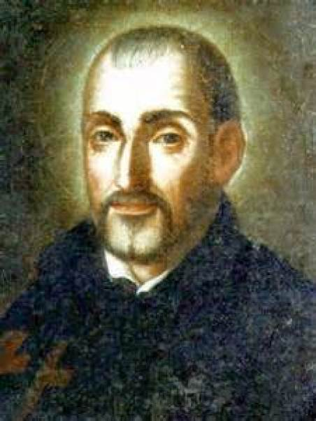 St. Camillus Public Domain Image