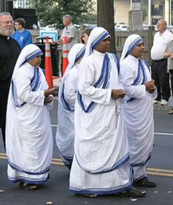 Sisters of Charity Public Domain Image