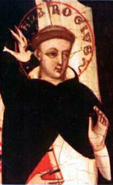 Bl. Ambrose of Sienna