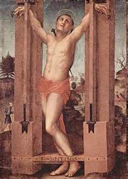 St. Quintin Public Domain Image