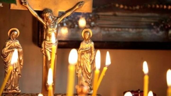 Candlelight Prayer