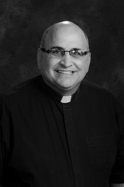 Resized - Fr. Michael Amadeo