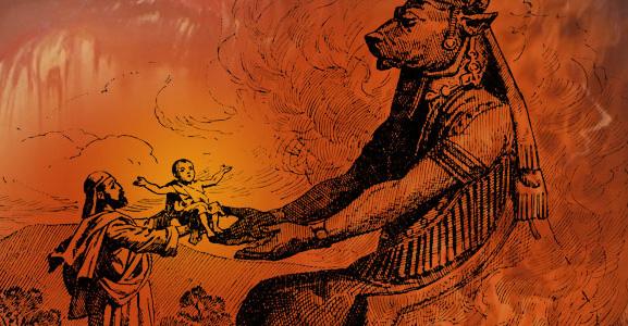 What do demons eat? - Catholic Fundamentalism