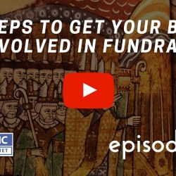 How to get your board involved in fundraising