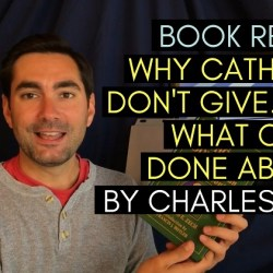 Why Catholics Don't Give