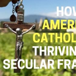 American Secular France