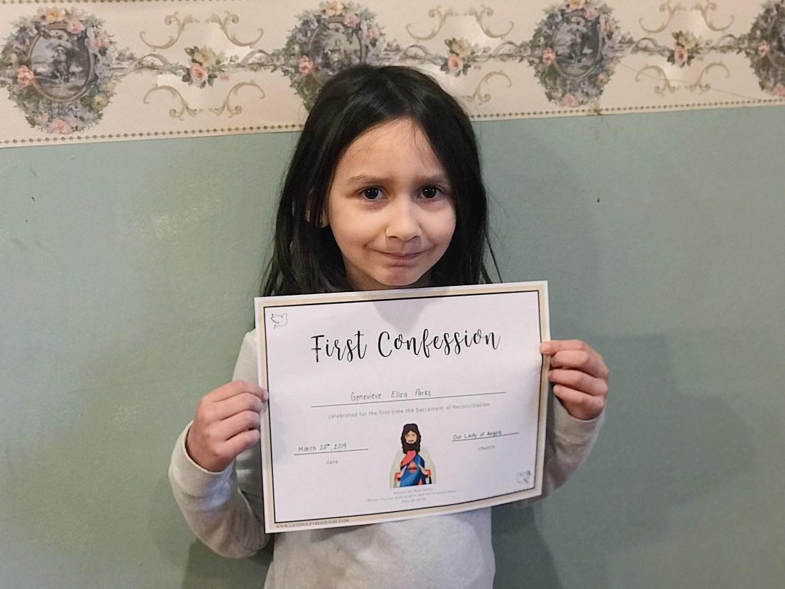 g confession 2