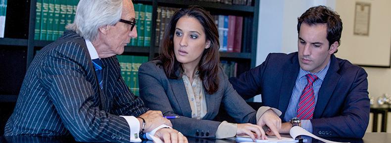 Schlapprizzi Lawyers