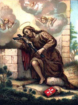 Saint Ranier, also Rainier (source)