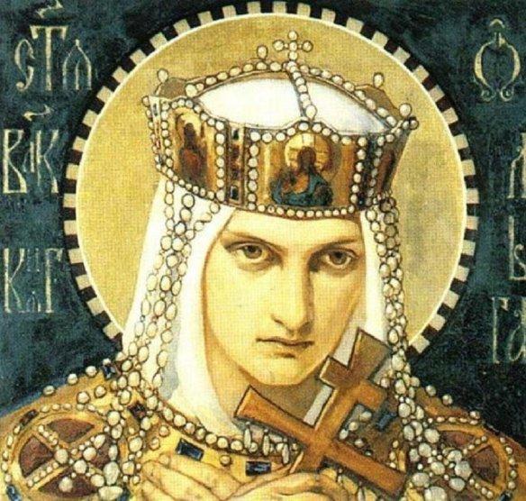 Saint Olga