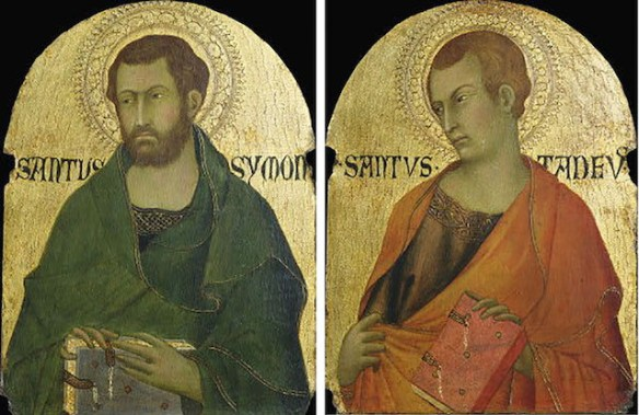 Saints Simon and Jude