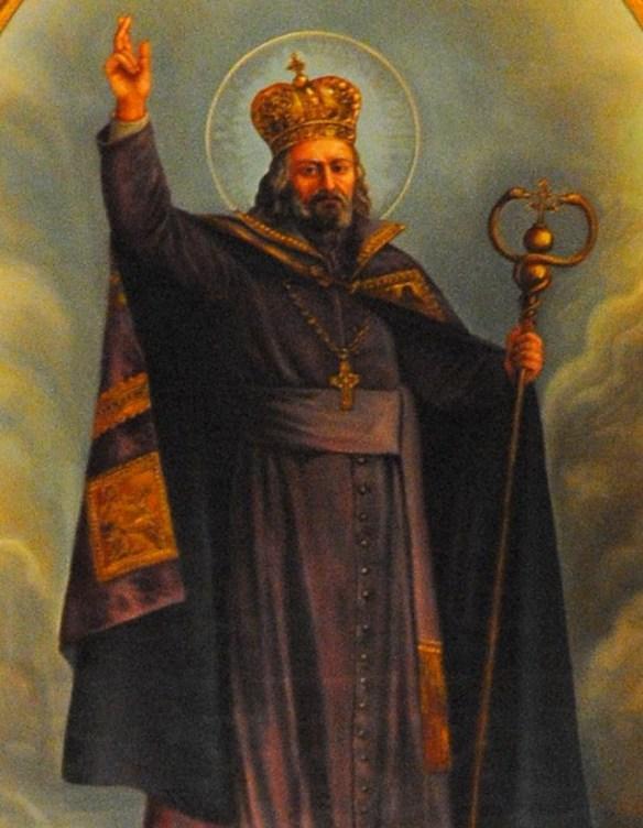 Saint Josaphat (source)