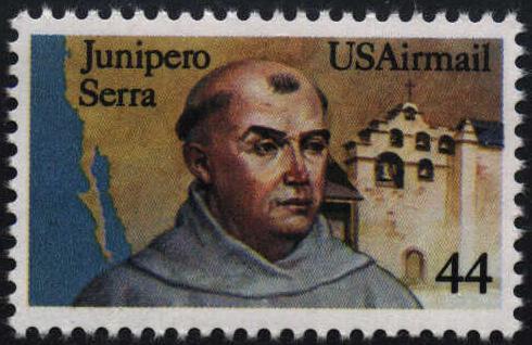 Junipero_Serra_stamp