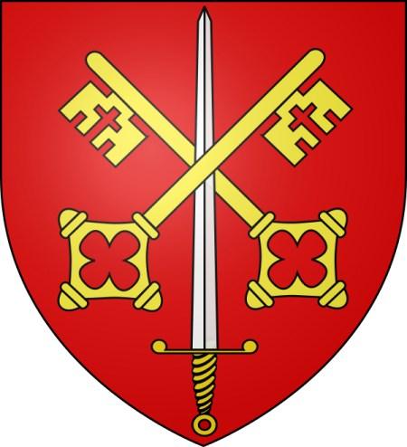 Blason_Abbaye_Cluny