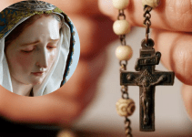 Every True Catholic Must Know These 4 Mysteries of The Holy Rosary