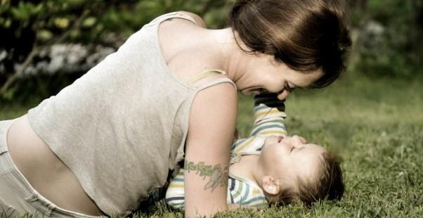 mother prayer children