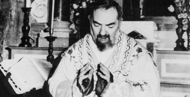 Secret Weapon Prayer