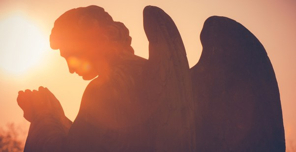 Powerful Prayer to send your Guardian Angel to Mass