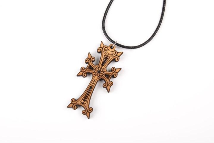 Armenian cross or jachkar