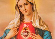 Devotion of the three hail Marys