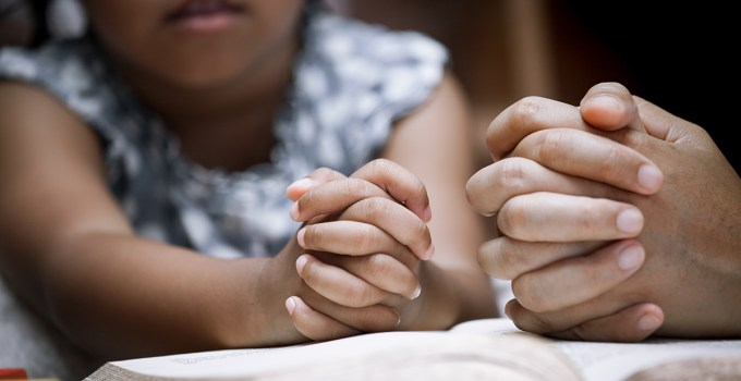 Bible Stories to Teach Your Kids about Lent
