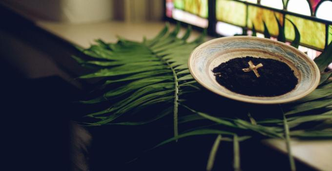 5 Keys for a Powerful Season of Lent