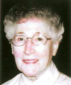 Sister Lucentia Klonecki Celebrates Her 85th Jubilee